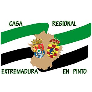 Casa Regional de Extremadura en PINTO