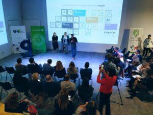 Extremadura Techtalent- Retorno y conexión con el talento