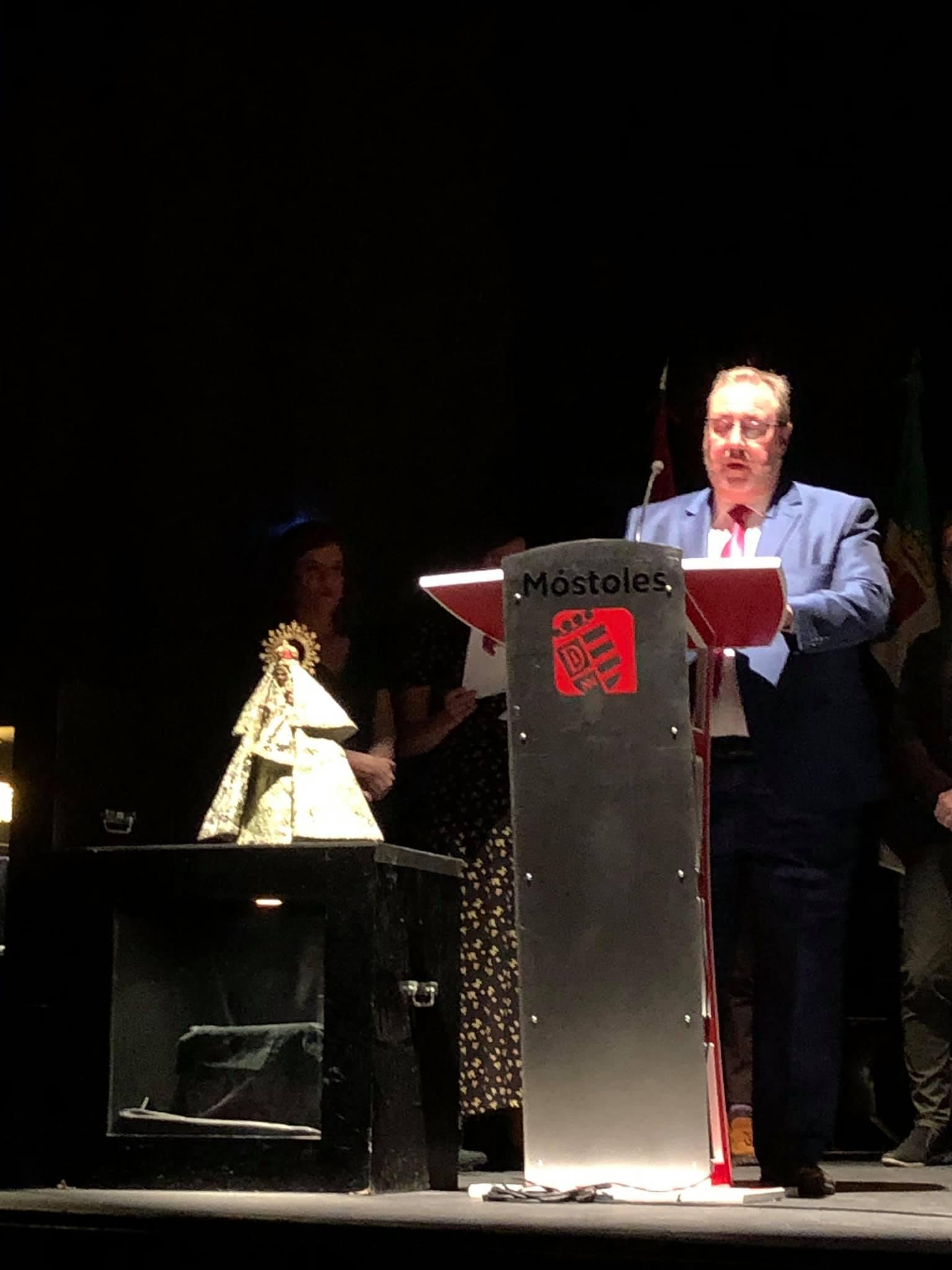 Premios encina de oro - Emilio Méndez