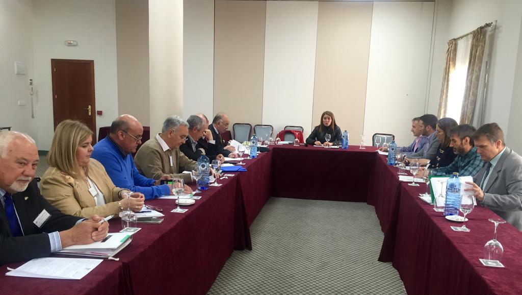 Consejo de Comunidades extremeñas en el exterior