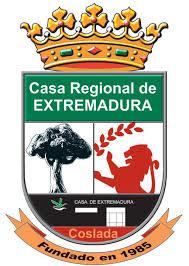 Casa Regional de Extremadura en COSLADA
