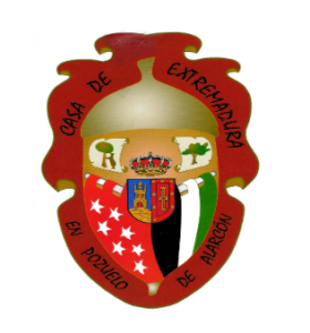 Casa de Extremadura en POZUELO DE ALARCÓN